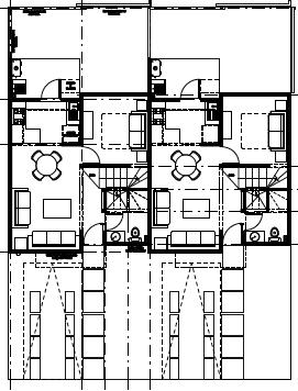 planos Casas Modelo Caoba Plus
