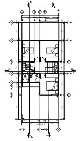 planos Casas Modelo Tabachin
