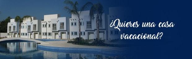 ¡Compra tu casa en la playa! Es más fácil de lo que crees