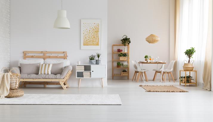 Estilos de decoración para tu casa